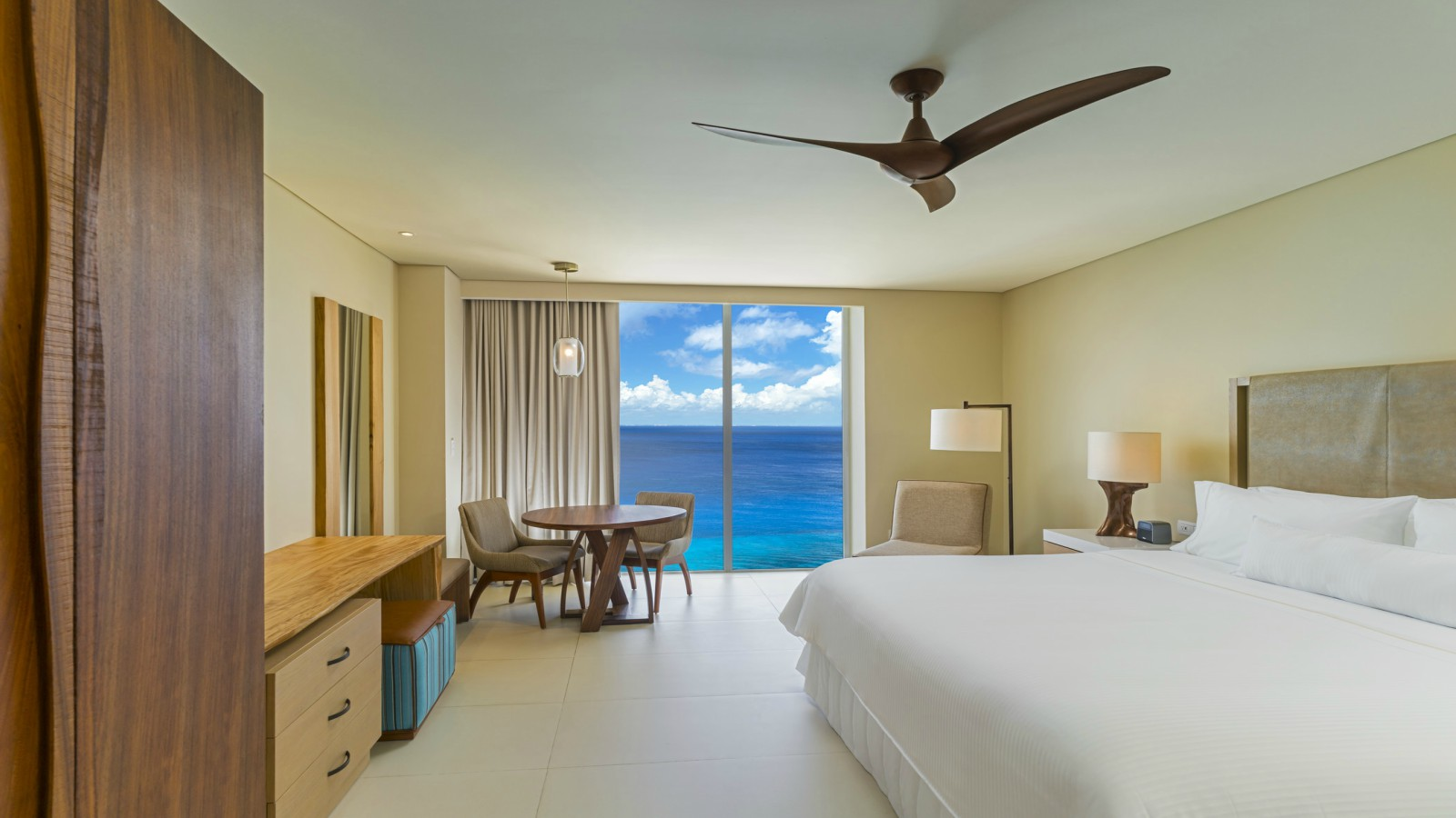 Classic Room - The Westin Cozumel